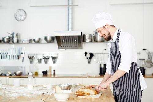 matériel de boulangerie et pâtisserie