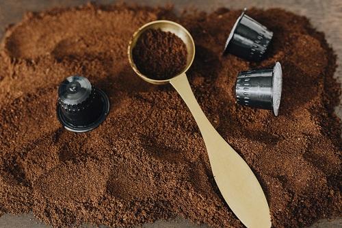 Capsule de café bio